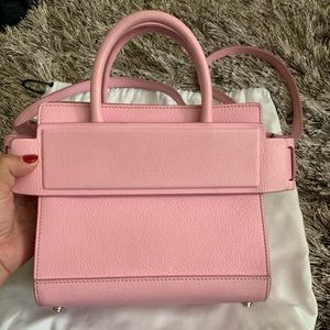 Givenchy horizon mini bag in pink